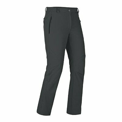 Salewa Yard DST W Sho Pants, Donna, Hose Yard Dst W Sho Pants, Black, 21 (T6b)