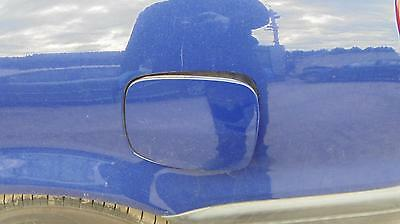 toyota corolla 1999 blue 6P3 fuel filler flap (ALSO BREAKING WHOLE CAR)