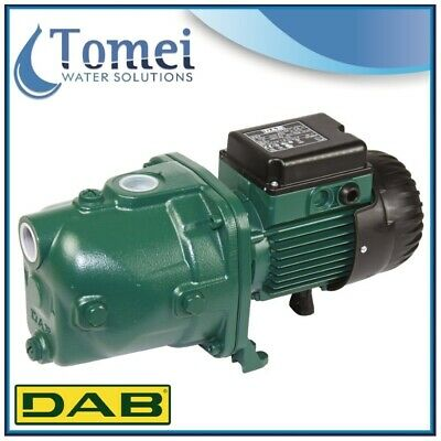DAB Self priming cast iron pump body JET 102M 0,75KW 1x220-240V Z2