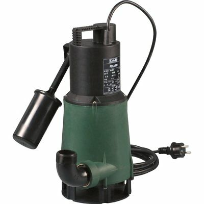 DAB Pump Submersible Sewage And Waste Water FEKA 600 M-A-SV 0,55KW 1x220-240V Z2