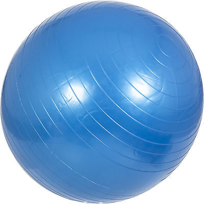 Ballon de gym - Swiss ball 55cm fuchsia