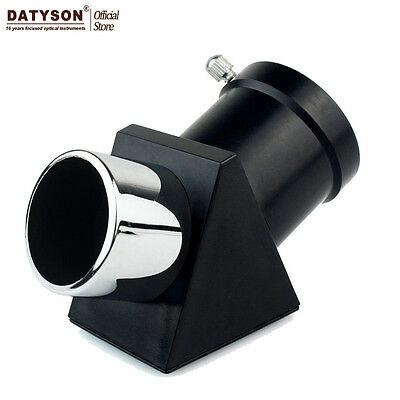 Gosky 1 25 Inch 45 Degree Erecting Image Star Diagonal Prism Refractor Eyepiece