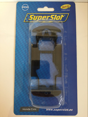 Scalextric/Superslot H8534 Honda Civic PCR Underpan New