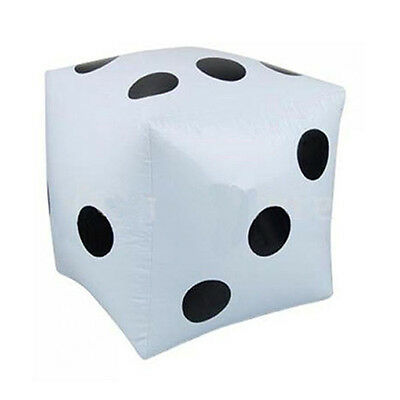 favor parties Toy pool large inflatable dice G2O6