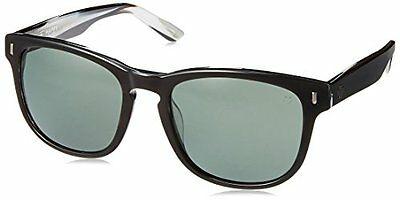 Spy – Occhiali da sole beachw Ood, Happy Gray Green, 673027074863 (W6W)