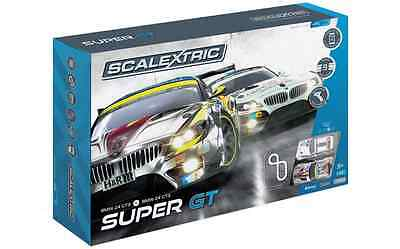 Scalextric C1360 ARC ONE SUPER GT SET NEW
