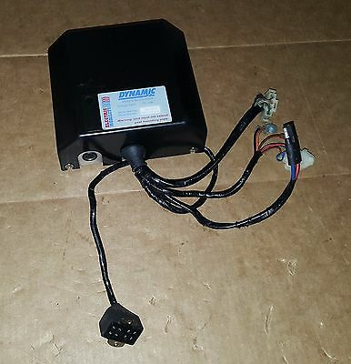 Rascal 235,245,305 & Others Mobility Scooter Dynamic Motor Control Module DS70EM