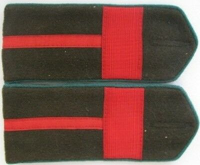 WW2 Field shoulder boards, officers(border guards) of the NKVD 1943 type Replica