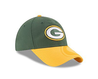 NEW ERA GREEN Bay Packers Women s Green Sideline LS 9TWENTY ... f56f710b8