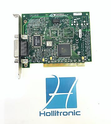 National Instruments PCI-GPIB Controller PCI 183617G-01