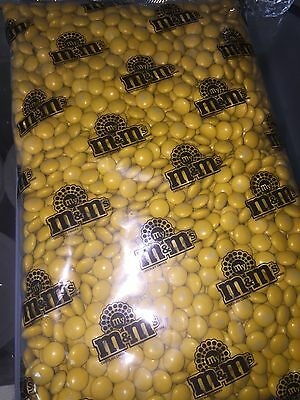 Gold M&M's Colorworks 5lbs
