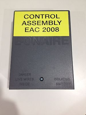 Bonaire Pne Control Box Assembly 6061605Sp For Evaporative Cooler