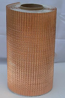 Anti Moss, moss Stop, moss Stop, Copper band, Copper role 30 cm wide / 5 m long