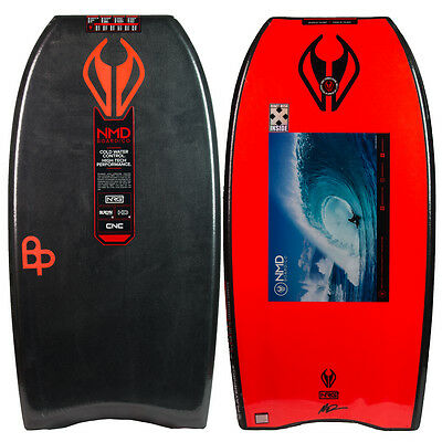 Nmd Ben Player Nrg+ Bodyboard 41.5""