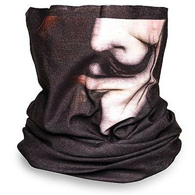 Motorcycle Loot Anonymous Neck Tube Face Mask