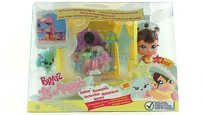 MGA Entertainment Spielset MGA - Bratz Lil' Angelz Cubbies Roxxi ab 4+  Jahre