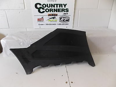 Used 2009 Atv 550 Lower Right Side Panel