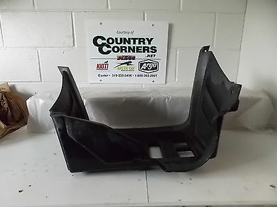 Used 2009 Atv 550  Right Hand Footwell