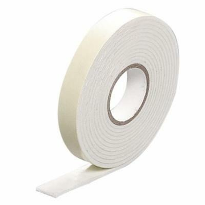 NEW Roll Heavy Duty Strong Double Sided Sticky Tape Foam Adhesive Craft
