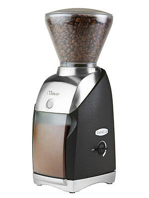Baratza Virtuoso Conical Burr Coffee Grinder 40 Grind Settings