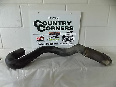 Used 2009 Atv 550 Duct,belt Cooling-Rear