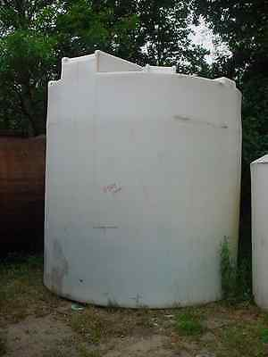 5500 gallon poly storage tank SNYDER HIGH DENSITY
