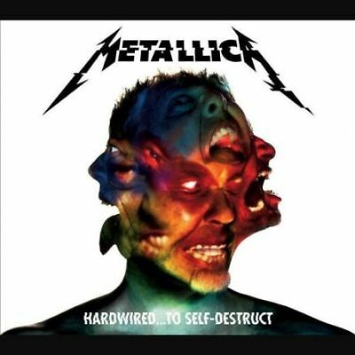 Metallica - Hardwired...to Self-Destruct - 2 Cds [Cd]
