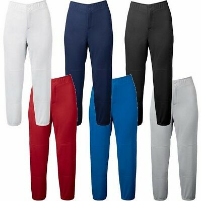 Mizuno Women's Select Non-Belted Low Rise Fastpitch Pant Colors Options 350151