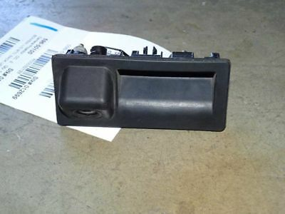 12 Audi A4 B8 Quattro Sedan Rear Back Up Camera Projector Lid Mounted 5N0827566M
