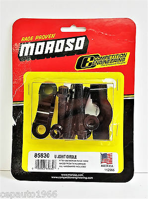Moroso 85830 Universal Joint Girdle for 1350 Series Race Yoke