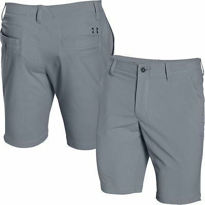 Under Armour 2017 Mens Performance MatchPlay Tapered Summer Golf Shorts