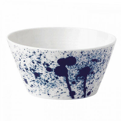 NEW Royal Doulton Pacific Splash Cereal Bowl