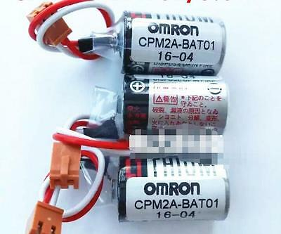 1PC New PLC Battery CPM2A-BAT01 free shipping