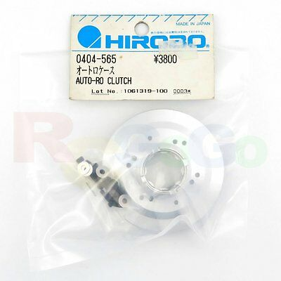 Hirobo 0404-565 Auto-Rotation Clutch #0404565 Helicopter Parts