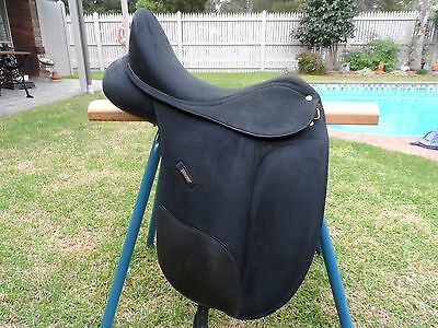 horse riding dressage saddles