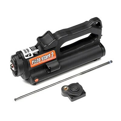 HPI Roto Start 2 System for K Series Engines with Long Shaft Savage XL 87148