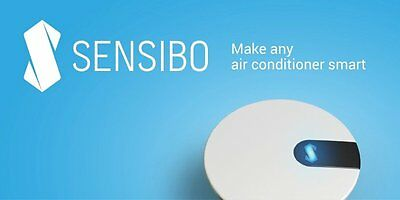 Air Conditioner | Sensibo Smart | Control Your AC With Your Phone | Single Kit