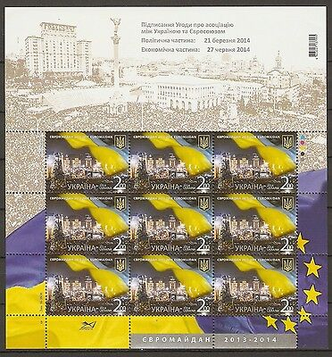 sheet euromayday 2014 Ukraine official