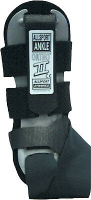 Allsport Dynamics Allsport 144 Ortho Ii Ankle Support Right 144-ARBV