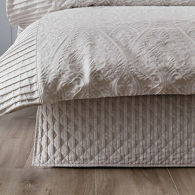 NEW Mercer + Reid Windsor Bedlinen  White Valance