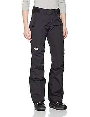 North Face W Presena Pantalone, Nero/Tnf Black, S/REG (K5g)
