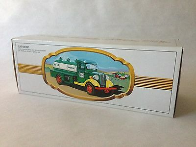 Vintage The First Hess Truck - New In Box