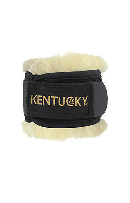 Kentucky Sheepskin Pastern Wraps Set of Two