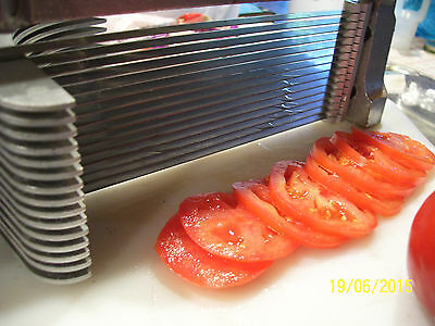 Lincoln Tomato Slicer Restaurant Commercial Grade Quality