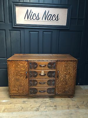 Beautiful Vintage Sideboard - CC41