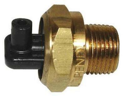 """Pressure Washer 3/8"""" MPT General Pump Thermal Relief Valve"""