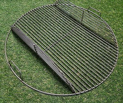 Genuine Weber HINGED COOKING GRILL - cooking grate - Brand new