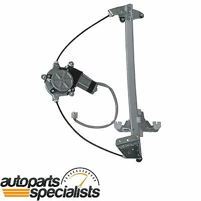 NEW Ford Falcon AU BA BF Electric Window Regulator & Motor RIGHT FRONT POWER RH