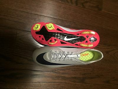 NEW Nike Mercurial Vapor Superfly ii SE 9.5 Carbon Fibre
