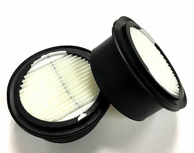 Replaces: DV Systems Part# D24322, Air Filter  (Qty. 2)